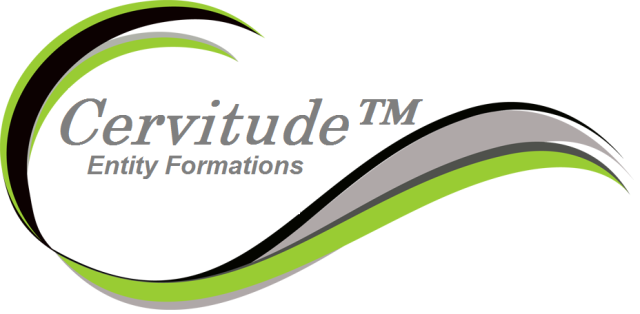 Cervitude Entity Formations