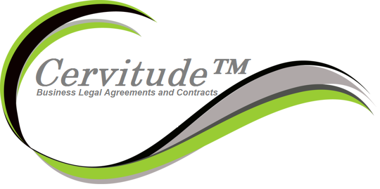 Business Legal Agreements And Contracts Cervitude